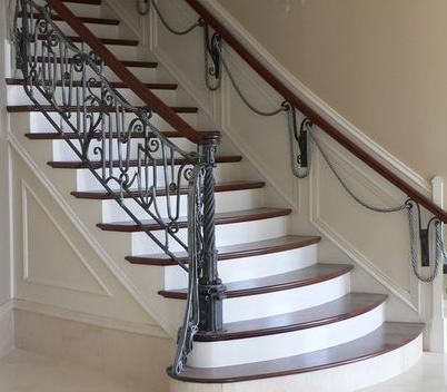 escaleras-de-forja