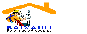 Reformas y Proyectos Baixauli